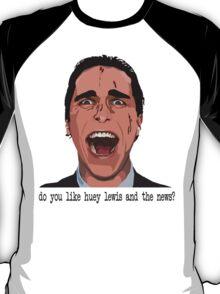 An American Psycho T-Shirt