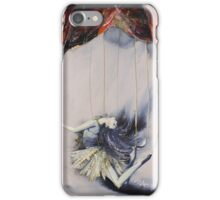 Broken Doll iPhone Case/Skin