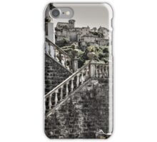 Bagnone 2 iPhone Case/Skin
