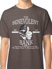 Benevolent Bank (Payday 2) Classic T-Shirt