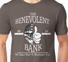 Benevolent Bank (Payday 2) Unisex T-Shirt