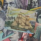 Australian Banknotes by Robert Abraham
