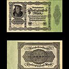 Germany 1922 by Robert Abraham