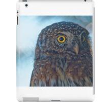 Excellent Owl is Excellent iPad Case/Skin