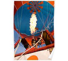 Hot Air 01 Poster