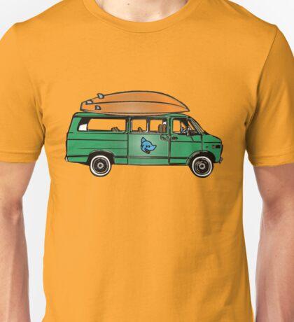 Surfers paradise! Unisex T-Shirt