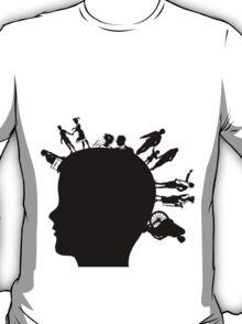 Life cycle T-Shirt