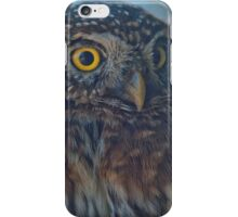 Excellent Owl is Excellent iPhone Case/Skin