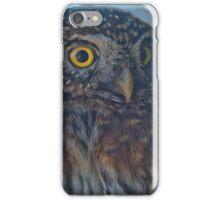 Excellent Owl is Excellent iPhone Case/Skin