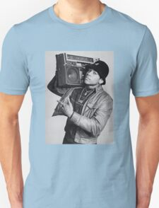 LL Cool J B/W T-Shirt