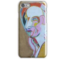 Jenni Hogan  iPhone Case/Skin