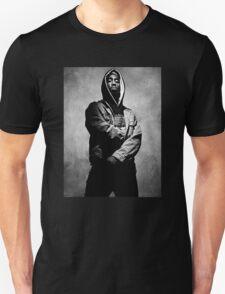 Tupac B/W T-Shirt