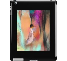 Prayer Of A Child iPad Case/Skin