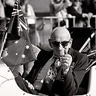 Melbourne ANZAC day parade 2013 - 12 by Norman Repacholi