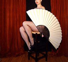 Miss September by Dawn Palmerley