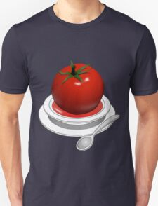 Love apple soup... Unisex T-Shirt
