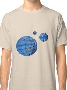 Vintage summer boat Classic T-Shirt