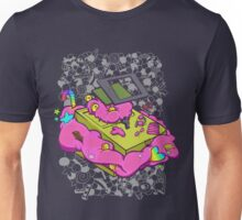 Game boy candy overload Unisex T-Shirt