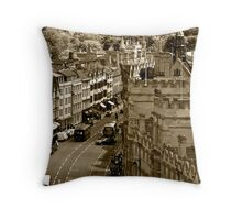 Oxford High Throw Pillow