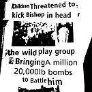 Bishop Related News by KarmaSparks