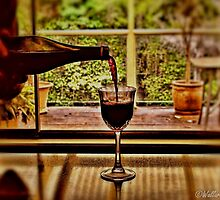 Here's To You! by wallarooimages