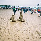 Mud Happy by KarmaSparks
