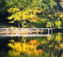 Autumn Morning ©DApixara by capecodart