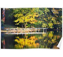 Autumn Morning ©DApixara Poster
