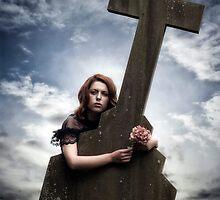 mourning by Joana Kruse