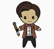 The Doctor by wss3