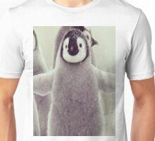 cutest penguin  Unisex T-Shirt