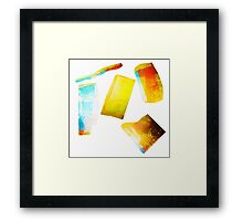 2015 March 3 Framed Print