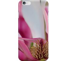 Magnolia iPhone Case/Skin