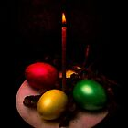 Easter Light by luckypixel