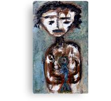Witek Canvas Print