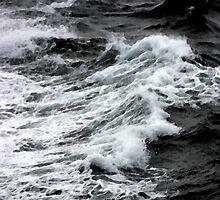 WAVE #14 by karo