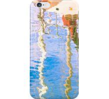 yacht iPhone Case/Skin