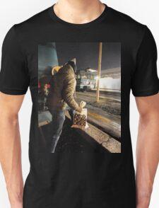 yard T-Shirt