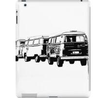 VW Convoy iPad Case/Skin