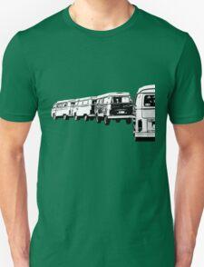 VW Convoy Unisex T-Shirt