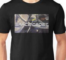 Space Cadet Space Odyssey 2 Unisex T-Shirt
