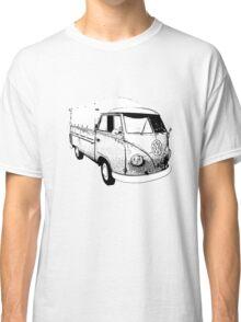Split ute Classic T-Shirt