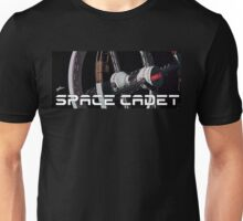 Space Cadet Space Odyssey Unisex T-Shirt