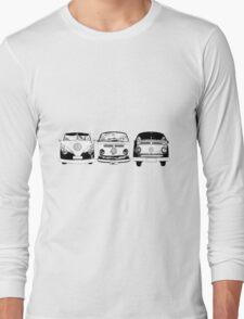 Evolution 2 Long Sleeve T-Shirt