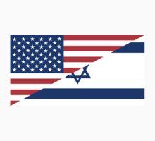 usa israel Kids Clothes