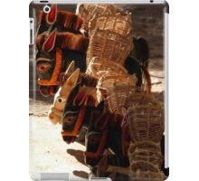 donkey - burro iPad Case/Skin