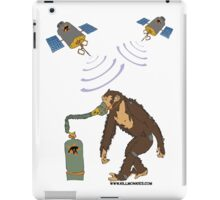 For The Greater Good iPad Case/Skin