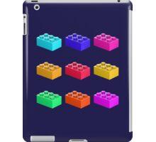 Warhol Toy Bricks iPad Case/Skin