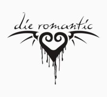 die romantic T-Shirt