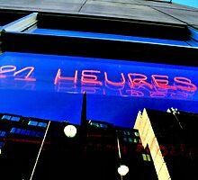 24 hrs Window by terrebo